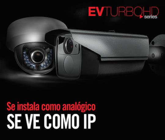 EVTurboHD Series