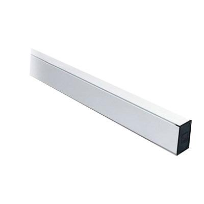 Refaccion Barrera G6000 CAME / Mastil de aluminio / Cuadrado