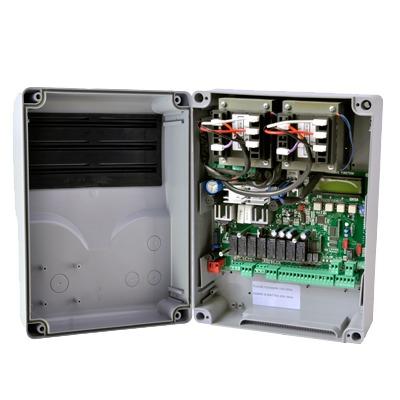 Cuadro de Mando Compatible con Motores de la Serie AXO