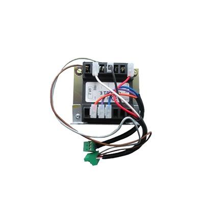 Refaccion / Transformador de voltaje para tablilla ZL38 CAME / Entrada 230 VCA / Salida 24VCA