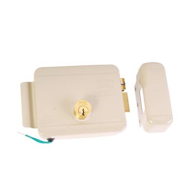 Cerradura Electrica / Incluye Llave  / Derecha / Exterior