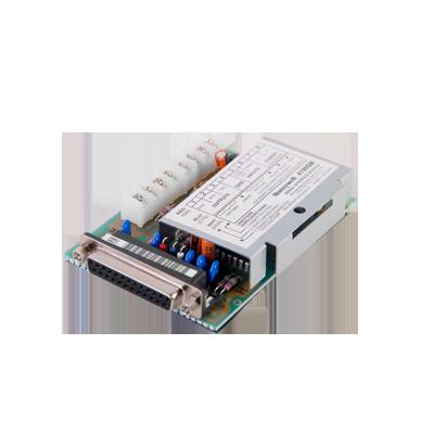 Interface serial para impresora o programación directa