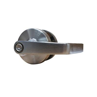 Cerradura para puerta 35mm a 44mm funcion aula