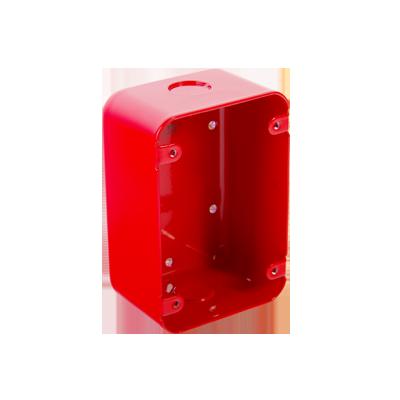Caja de Montaje para Estación de Jalón. Compatible con las Estaciones 5140MPS1 y 5140MPS2