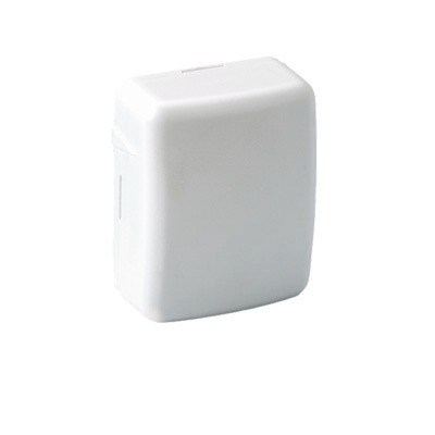 Contacto magnetico Peque�o puerta y ventana / Bateria de Larga Duracion 3-5 a�os