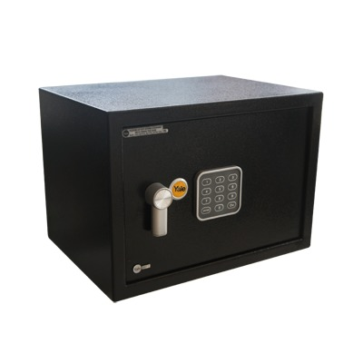Caja Fuerte MEDIANA/ Electronica/ Residencias y Oficinas/  Guardar Documentos, Electronicos, etc
