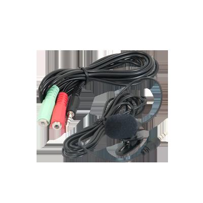Micrófono para MVT380