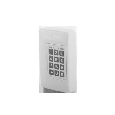 Controlador de una Puerta con Capacidad de Crecimiento Hasta Ocho Puertas.
