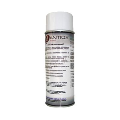Aerosol Protector Antioxidante para Uniones Eléctricas.