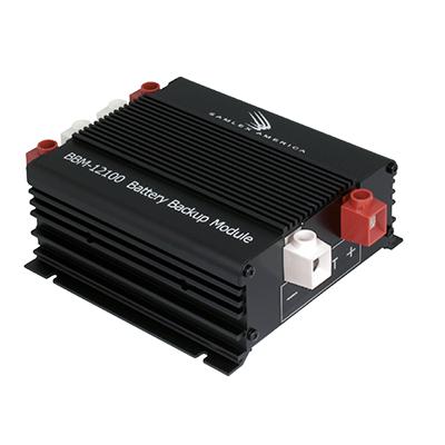 Modulo de respaldo para Baterías plomo-acido 12-24V de 40Ah a 100Ah