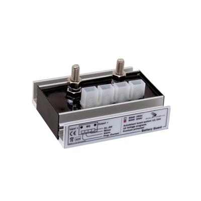 Protector de descarga de Baterias 12-24V  60A