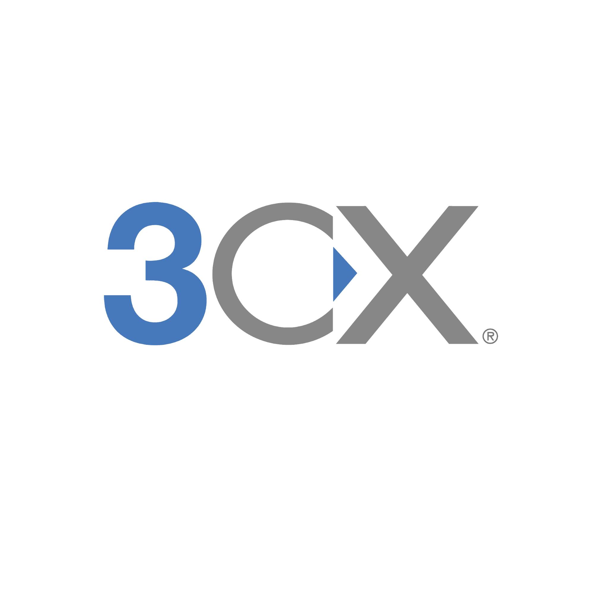 Licencia perpetua de 3CX Professional para 8 llamadas simultáneas y extensiones ilimitadas
