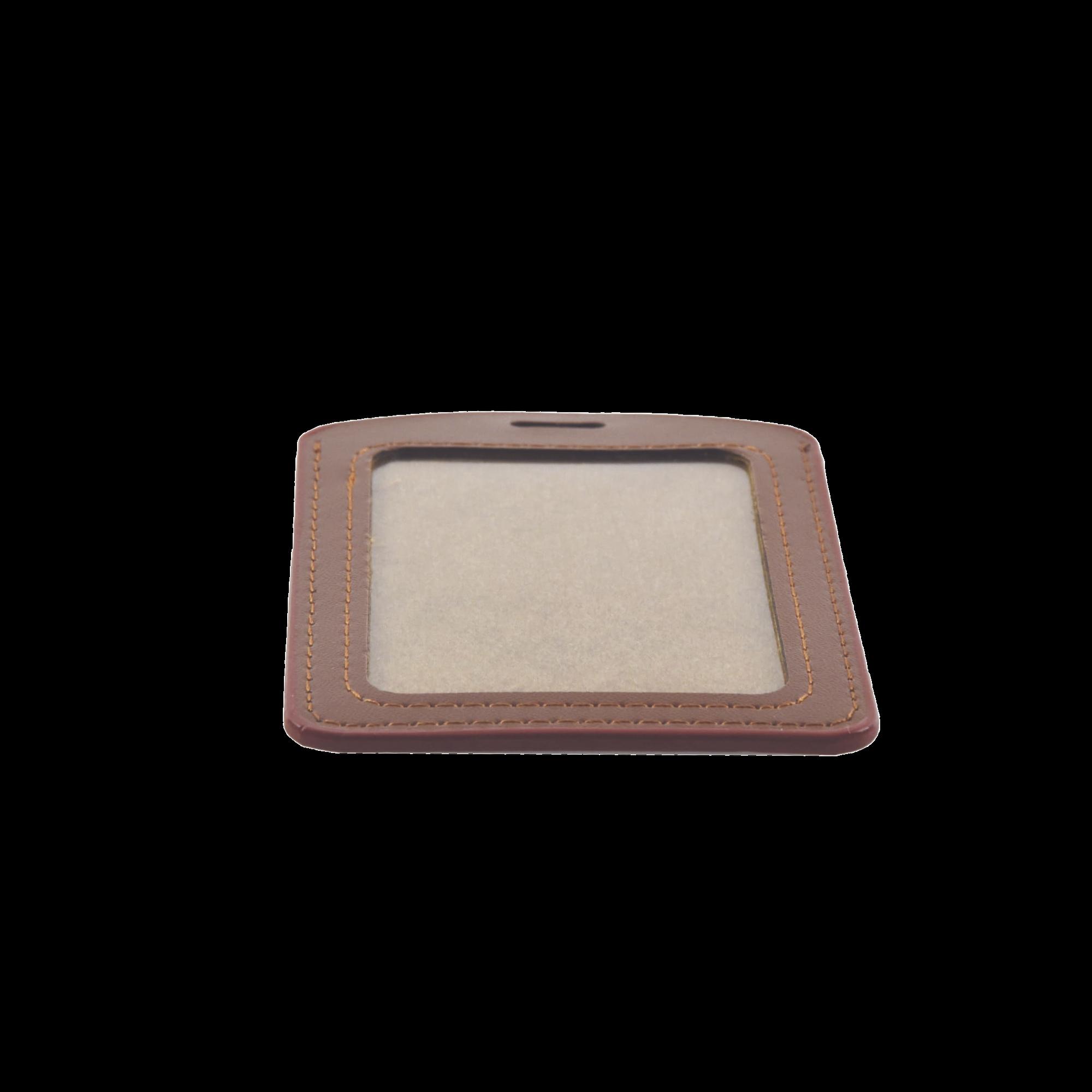 Porta Tarjeta / Imitación Piel / Proteja sus tarjetas con diseño elegante