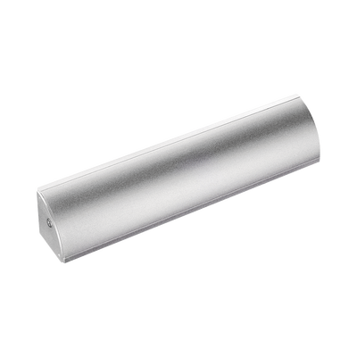 Montaje para cubierta de chapa magnética MAG600NLED