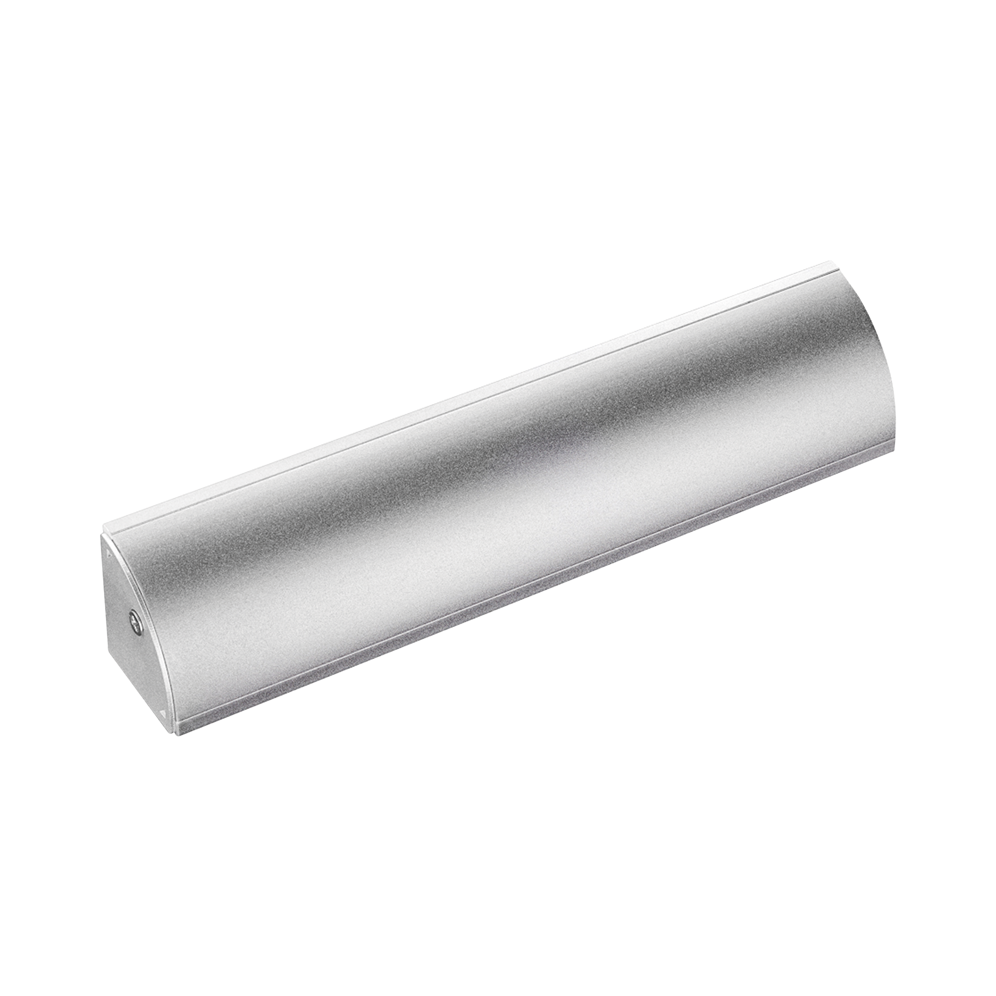Montaje para cubierta de chapa magnetica MAG350NLED