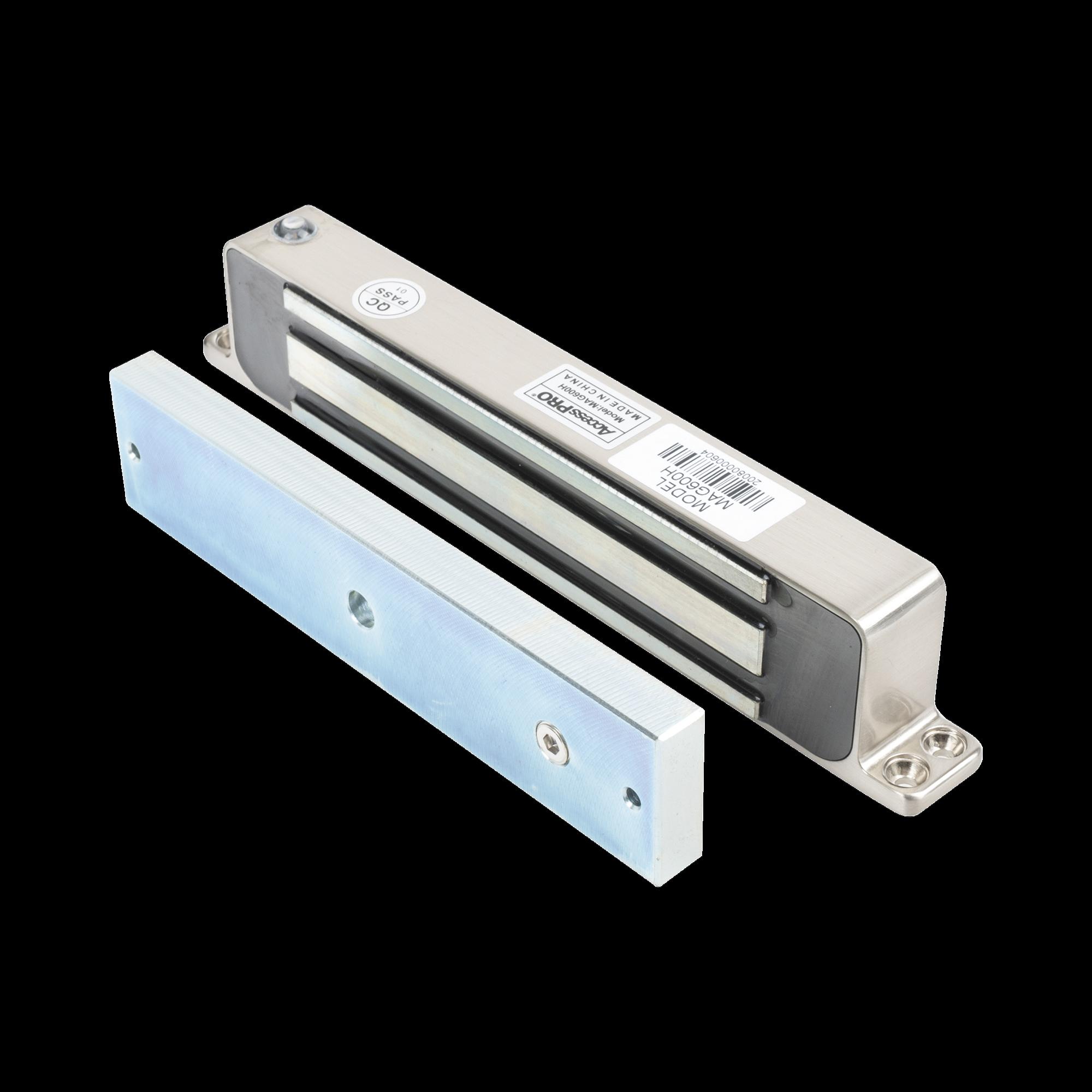 Chapa magnetica para exterior de montaje superficial