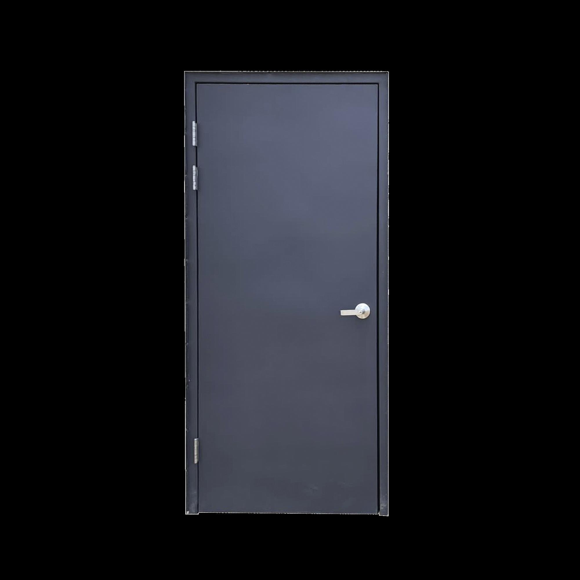 Puerta Ciega Nivel IV (Fusil de Asalto AK47, Granada de Fragmentación).
