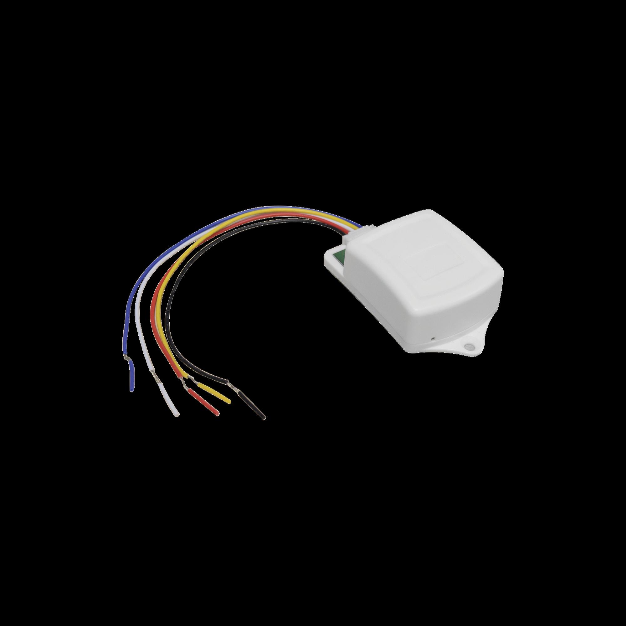 Receptor Bluetooth, de Apertura a través del Smartphone/ Controle la Apertura de Cerraduras, Motores y mucho más