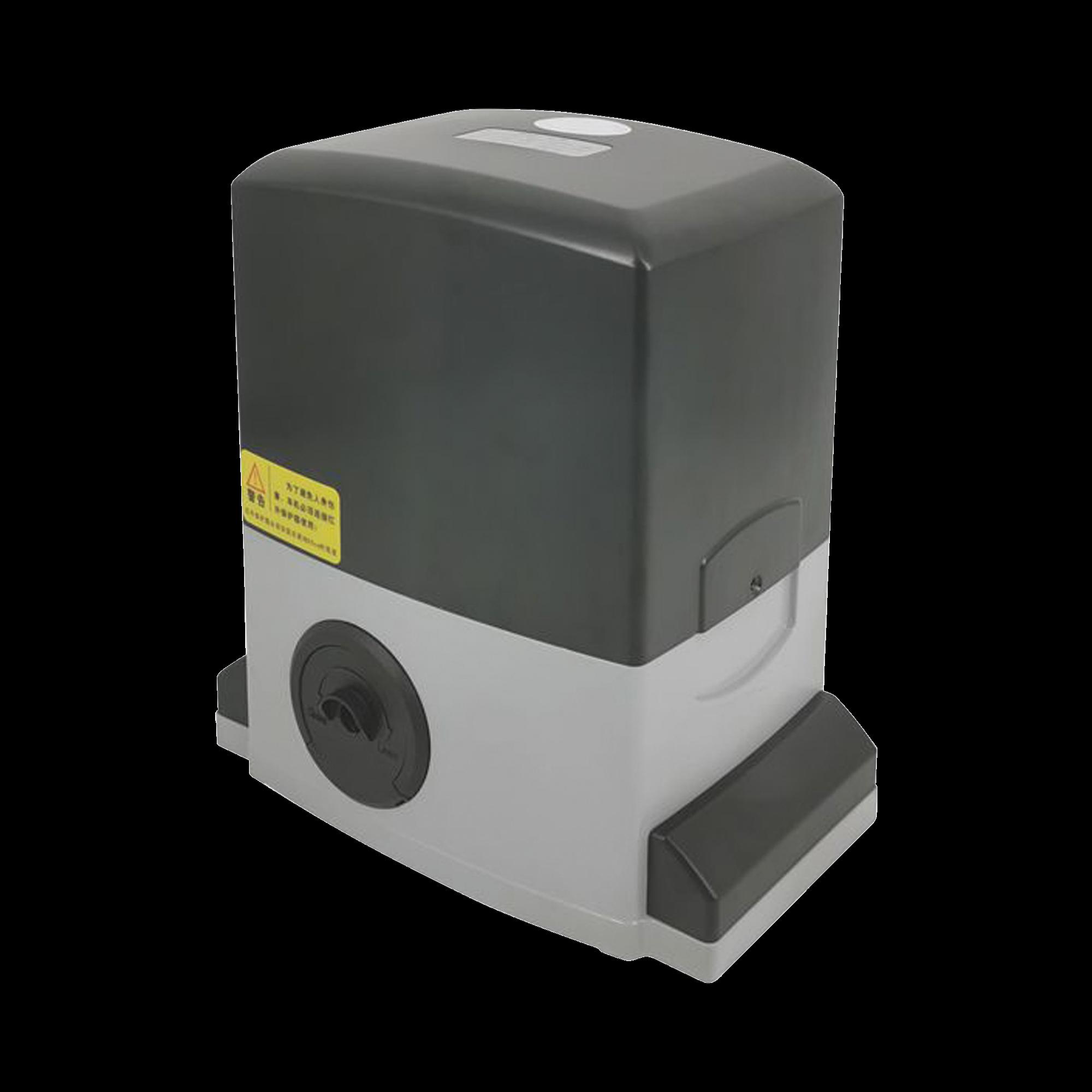 Operador Para Puertas Corredizas de 2000 Kg / Limites Magnéticos de Final de Carrera / Fácil Instalación