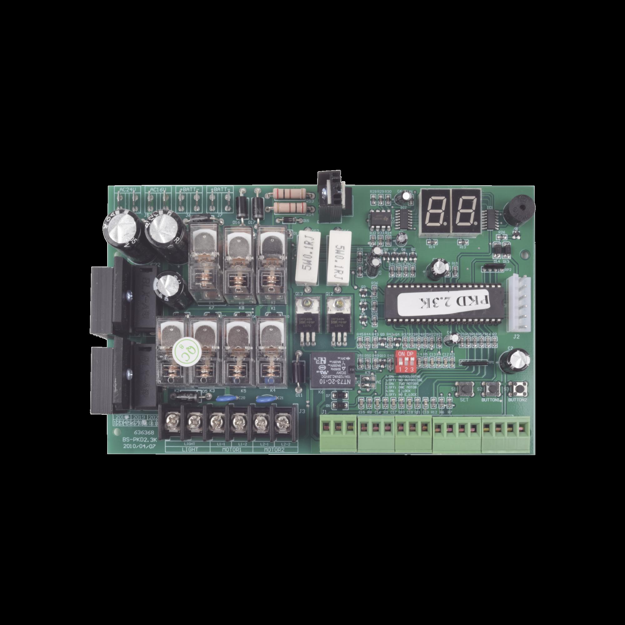 PCB Refacción / Compatible con XBSPK03CBOX
