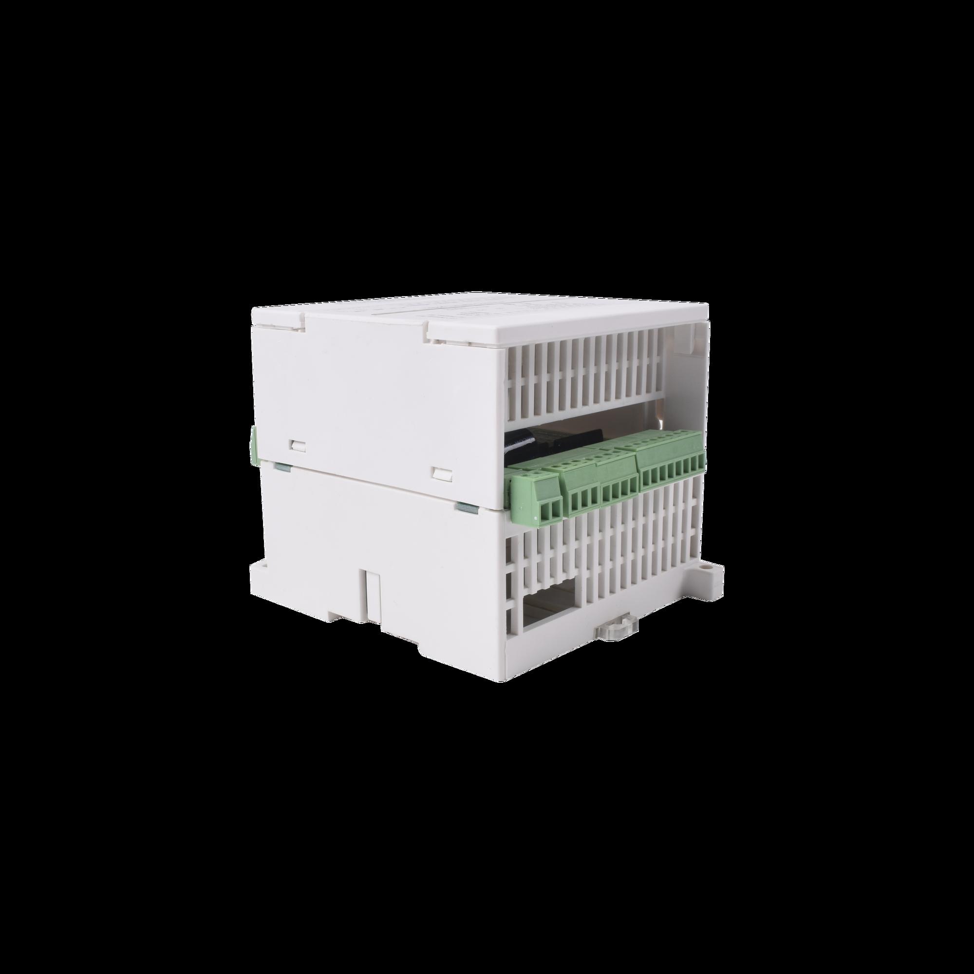 Cuadro de mando de refaccion compatible con torniquetes de cuerpo completo Industrial By AccessPRO