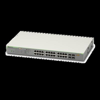 AT-GS950/28PS-10