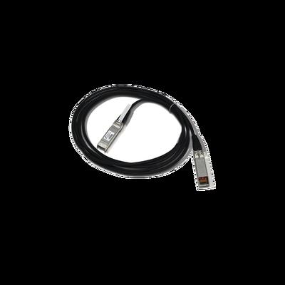 Cable de Conexión Directa SFP+ Twinax 10 Gbps de 3 m
