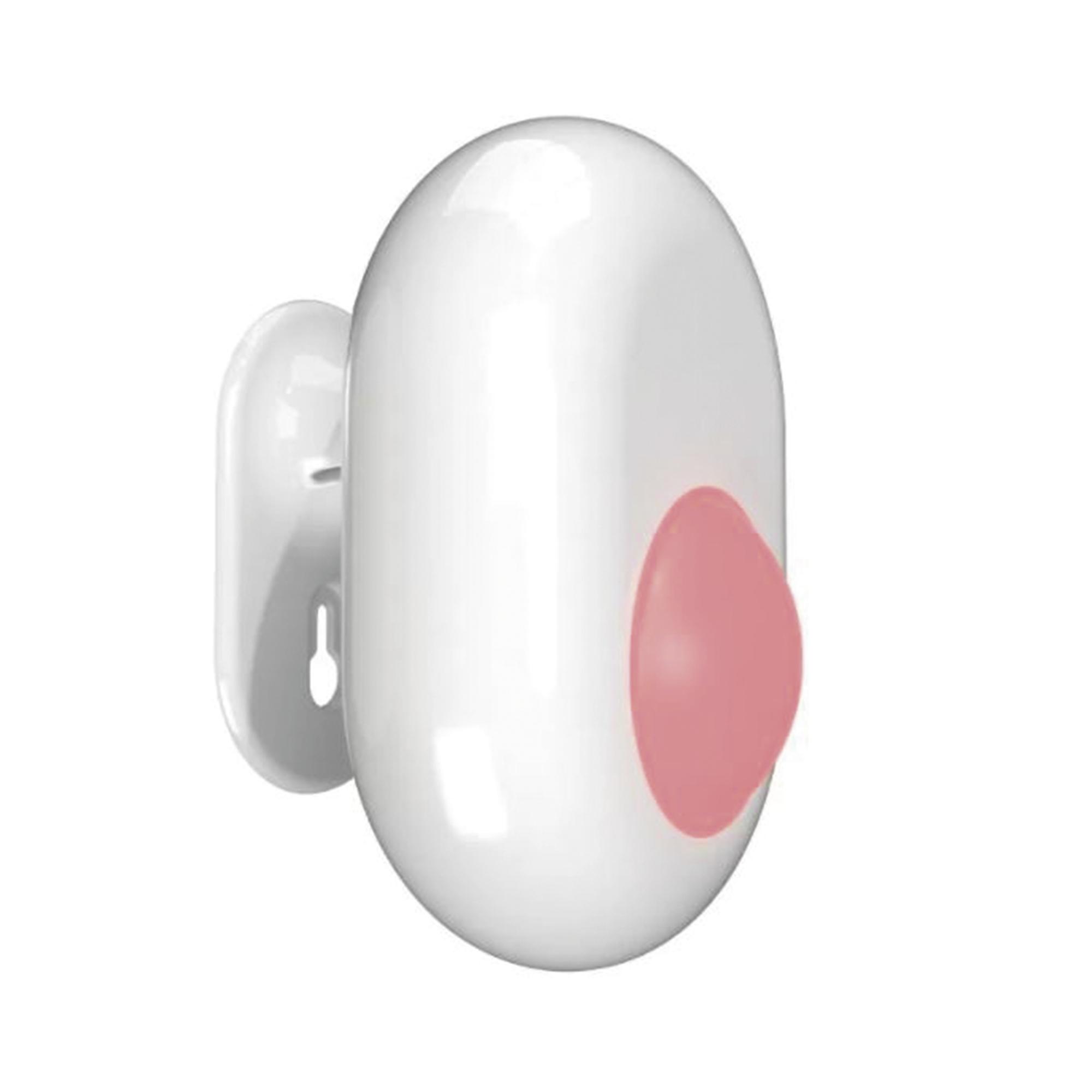 Sensor de movimiento inteligente e inalámbrico, integración con App shelly y sus relevadores de control.