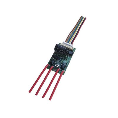El módulo universal más pequeño, conecte electrodomésticos o accesorios viejos y hágalos inteligentes. Integrable en APP Shelly.