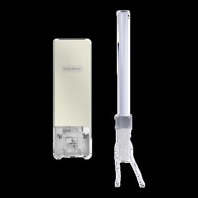 Super Combo WiFi para WISP Hasta 400 m / C1XN y antena omnidireccional SD.AN-2M10-00