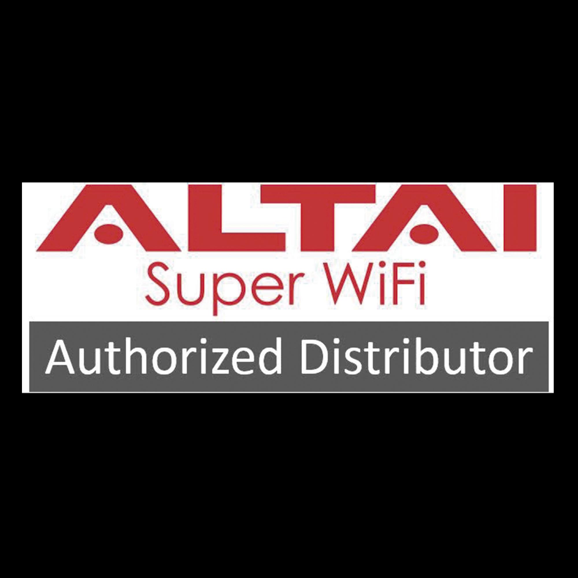 Paquete con 9,125 créditos para AltaiCare Cloud (Suscripción anual para gestionar un radio A8n/A8-Ein/A8in/A8n-ac/A8-Ein-ac/A8in-ac