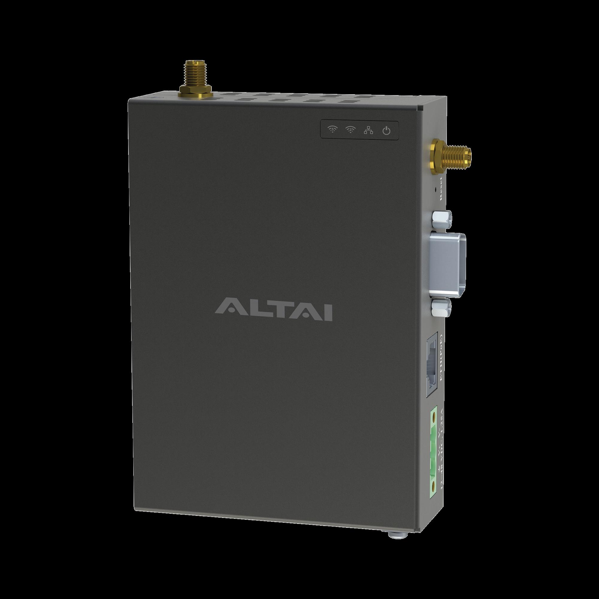 Punto de Acceso WiFi Grado Industrial  con protección de Grafeno, Wave 2, MU-MIMO, Doble Banda, 1267 Mbps,