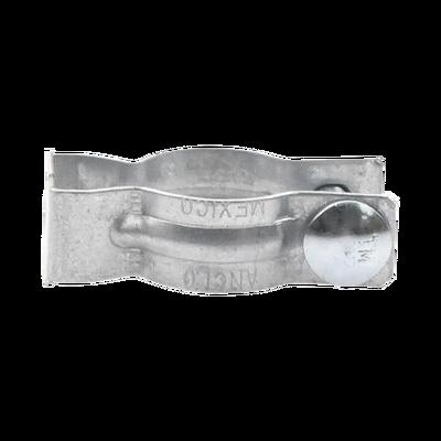 "Clip para Tubo Conduit de 1/2"" (13 mm)."