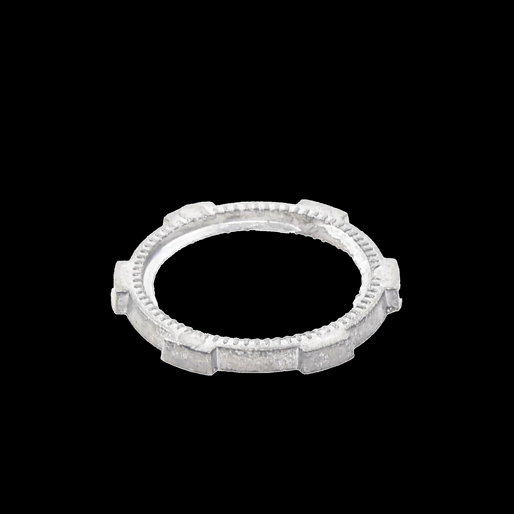 Contratuerca Metálica Zamac de 1 (25 mm)