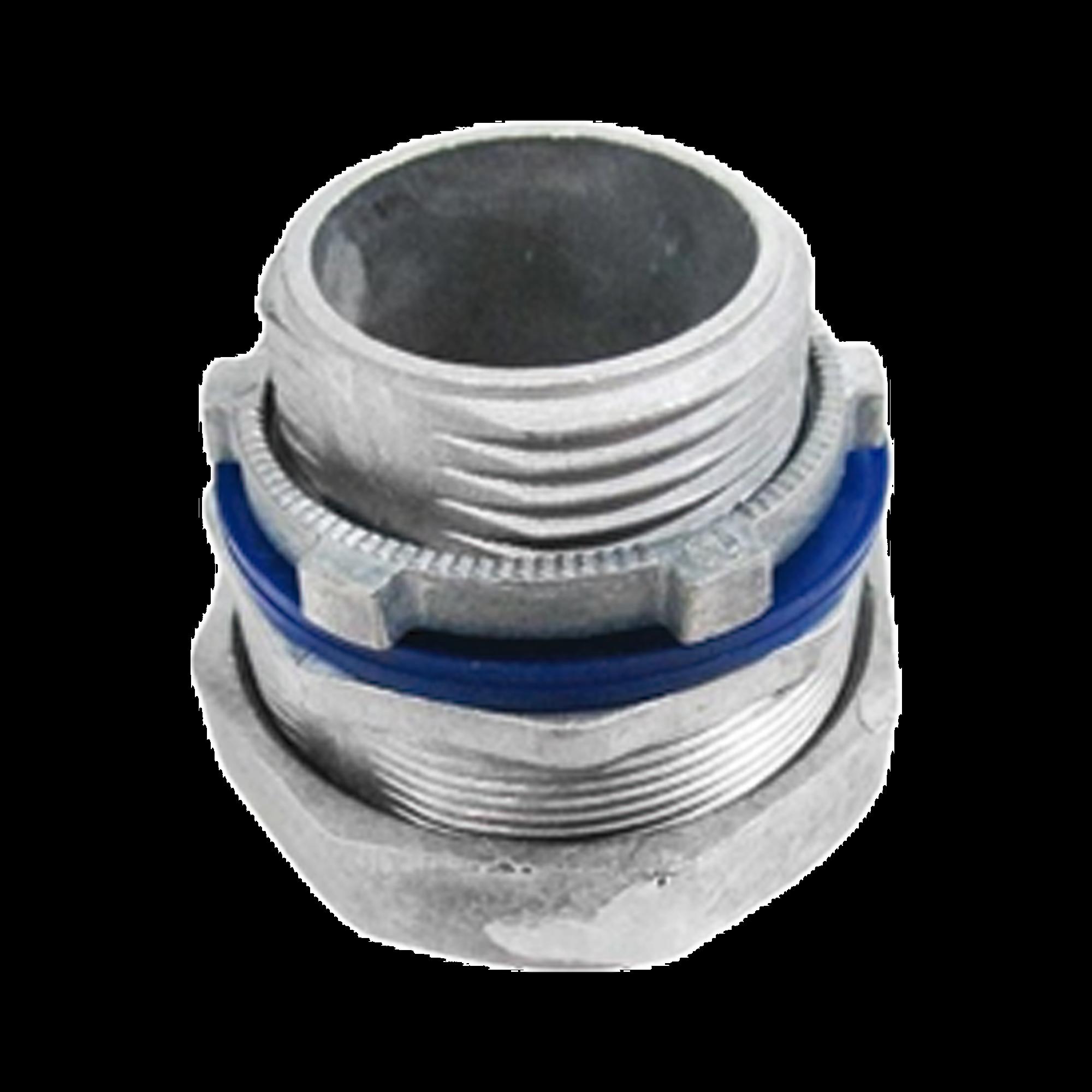 Conector Recto para tubo tipo Liquidtight de 1 (25 mm)