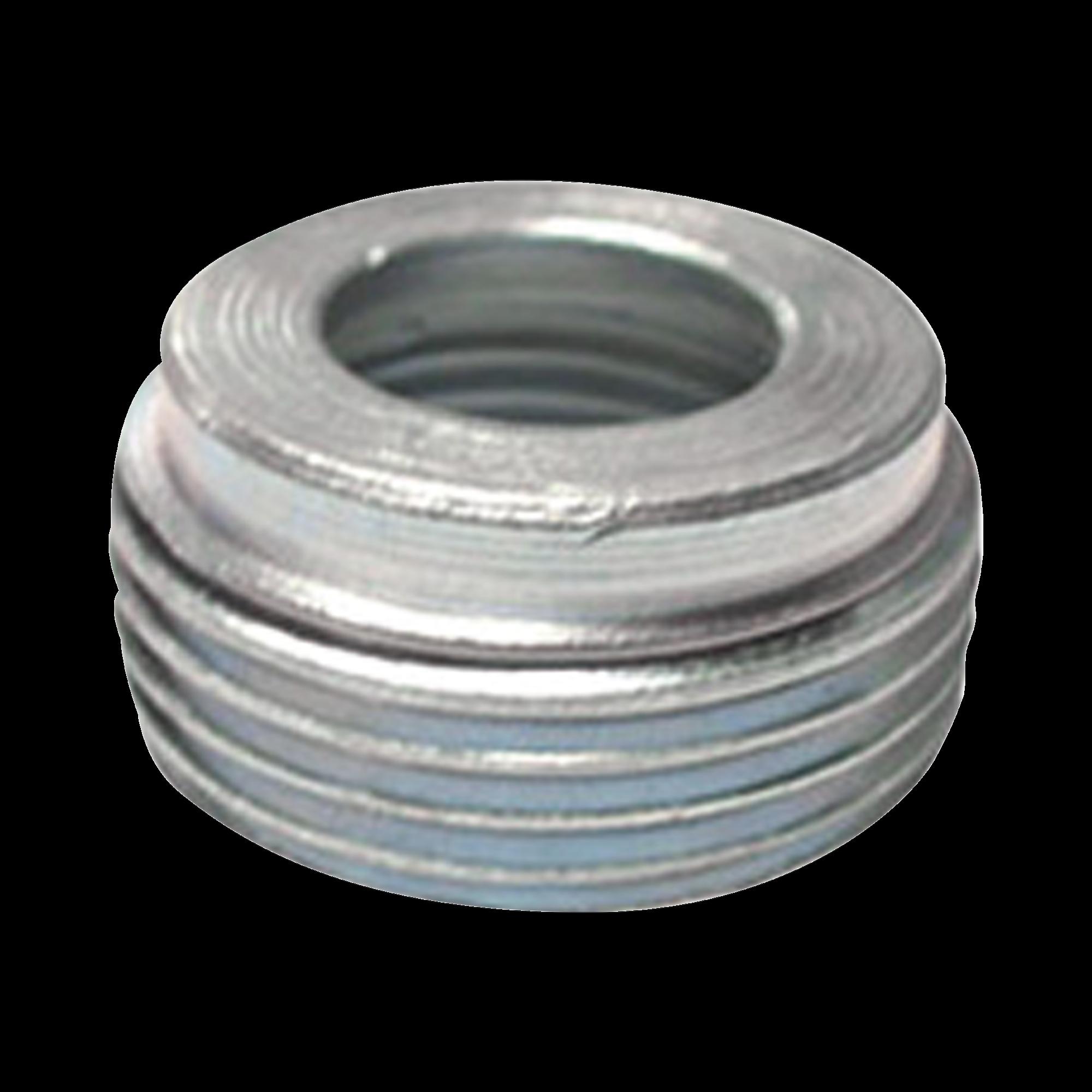 Reduccion aluminio de 50-12 mm  2 - 1 / 2?