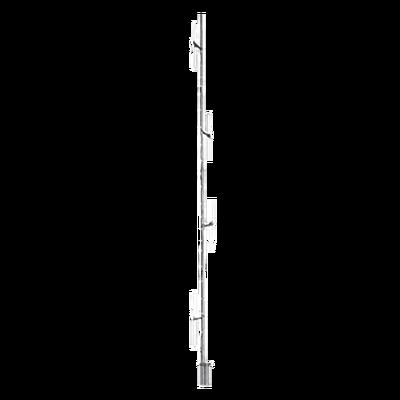 Antena Base VHF, de 4 Dipolos, Rango de Frecuencia 150-160 MHz.