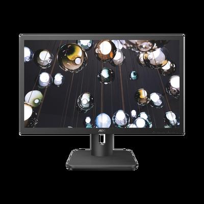 "Monitor LED de 19.5"" VESA, Resolución 1600 x 900 Pixeles, Entradas de Video VGA/HDMI. Panel Flicker Free Backlight LED."