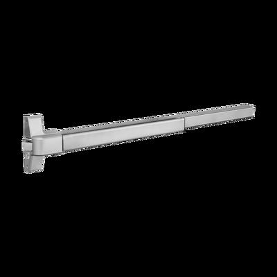 Barra para puertas de emergencia y servicio / Tipo TAMPA /1 punto / UL® / 1,040 mm de largo
