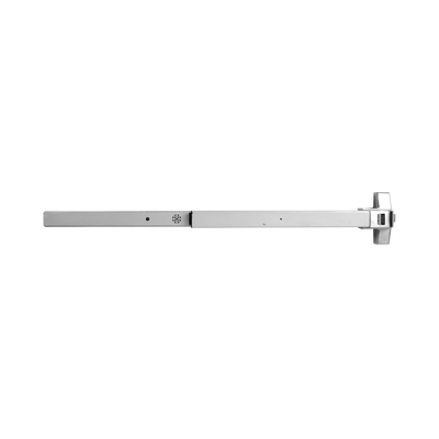 Barra antipánico 1040 mm /Zumbador incluido / Sensor de Puerta/  1 punto ( horizontal) /UL®