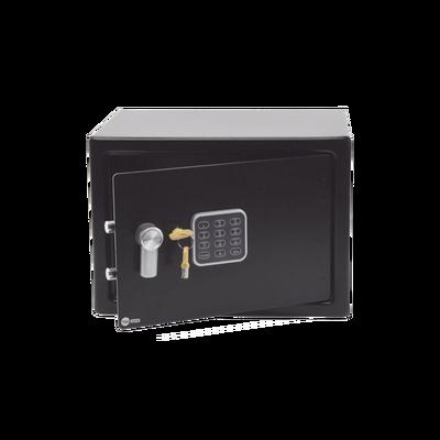Caja Fuerte MEDIANA/ Electrónica/ Residencias y Oficinas/  Guardar Documentos, Electrónicos, etc