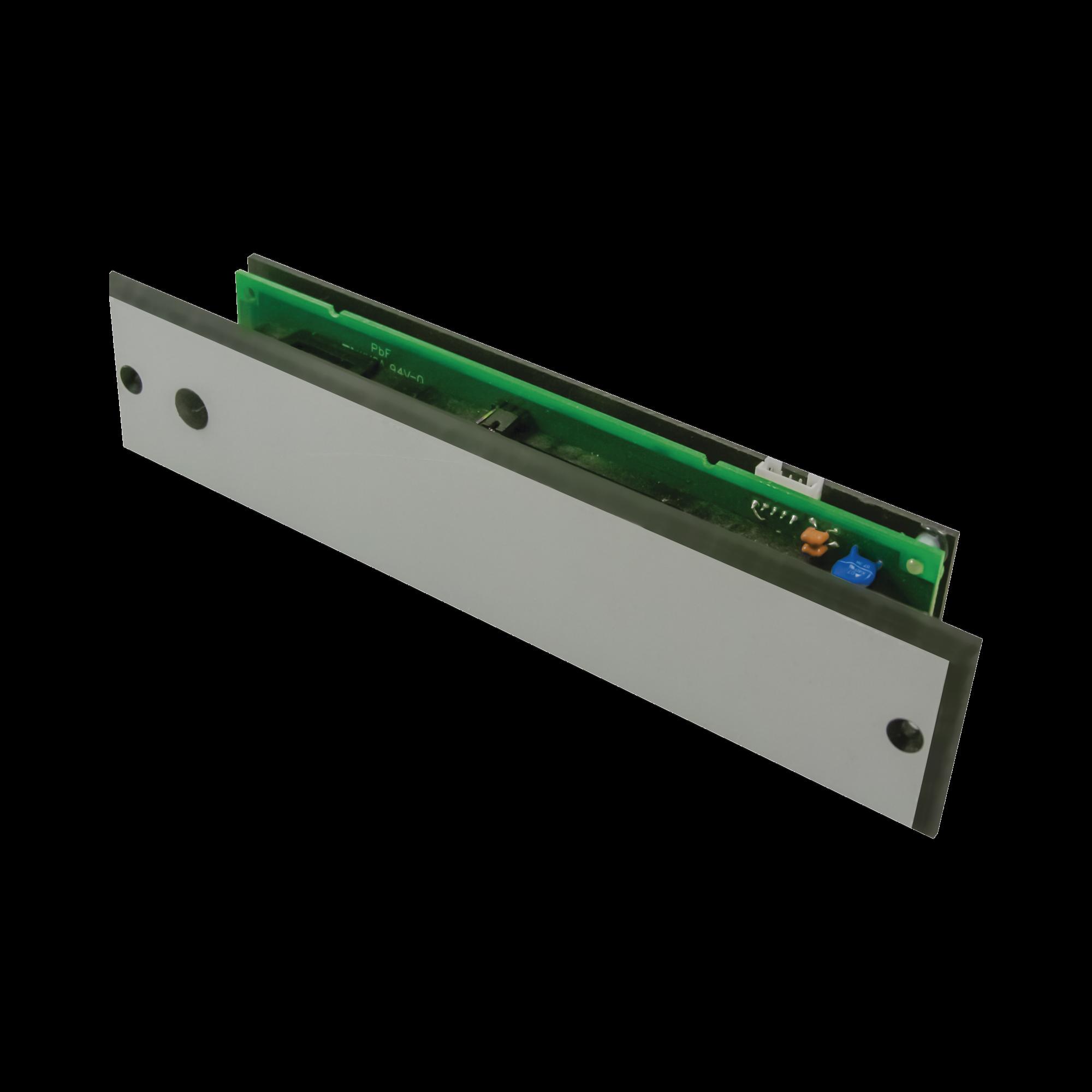 Sensor Infrarrojo Para Detección de Presencia / Montaje Empotrable / No Requiere Reflector para su funcionamiento / Salida de relevador NA o NC