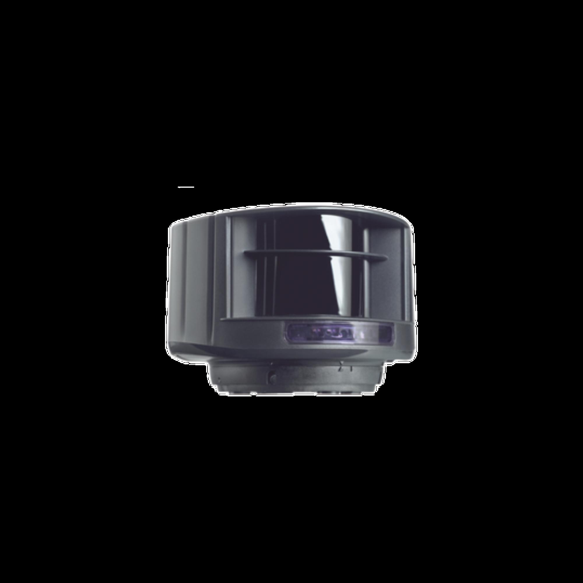 Sensor láser para barreras vehiculares y puertas / Evite el uso de lazos magnéticos / Protege carriles de hasta 9.6 m de ancho y 9.6 metros de profundidad