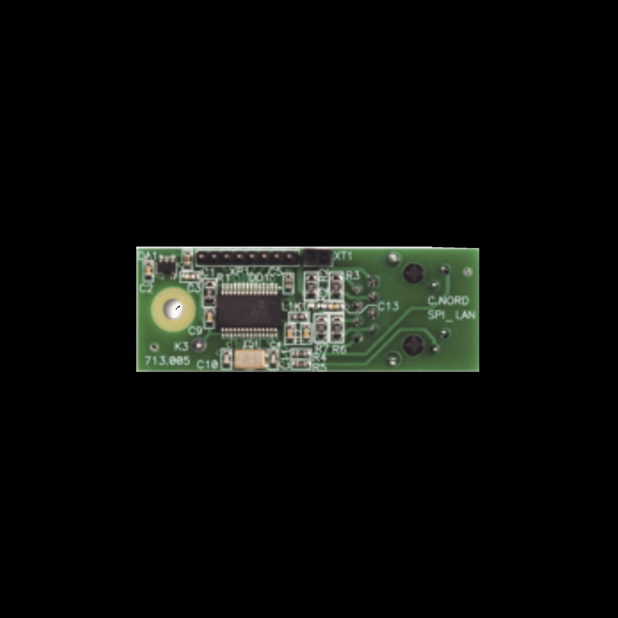 Modulo IP de la serie C.NORD