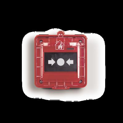 Transmisor para notificación de fuego.