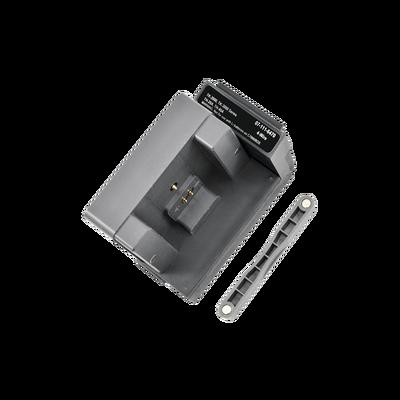 Adaptador de Batería para Analizador C7X00-C Series para Batería KNB57, Radios KENWOOD NX220/320/420, TK2140/2160