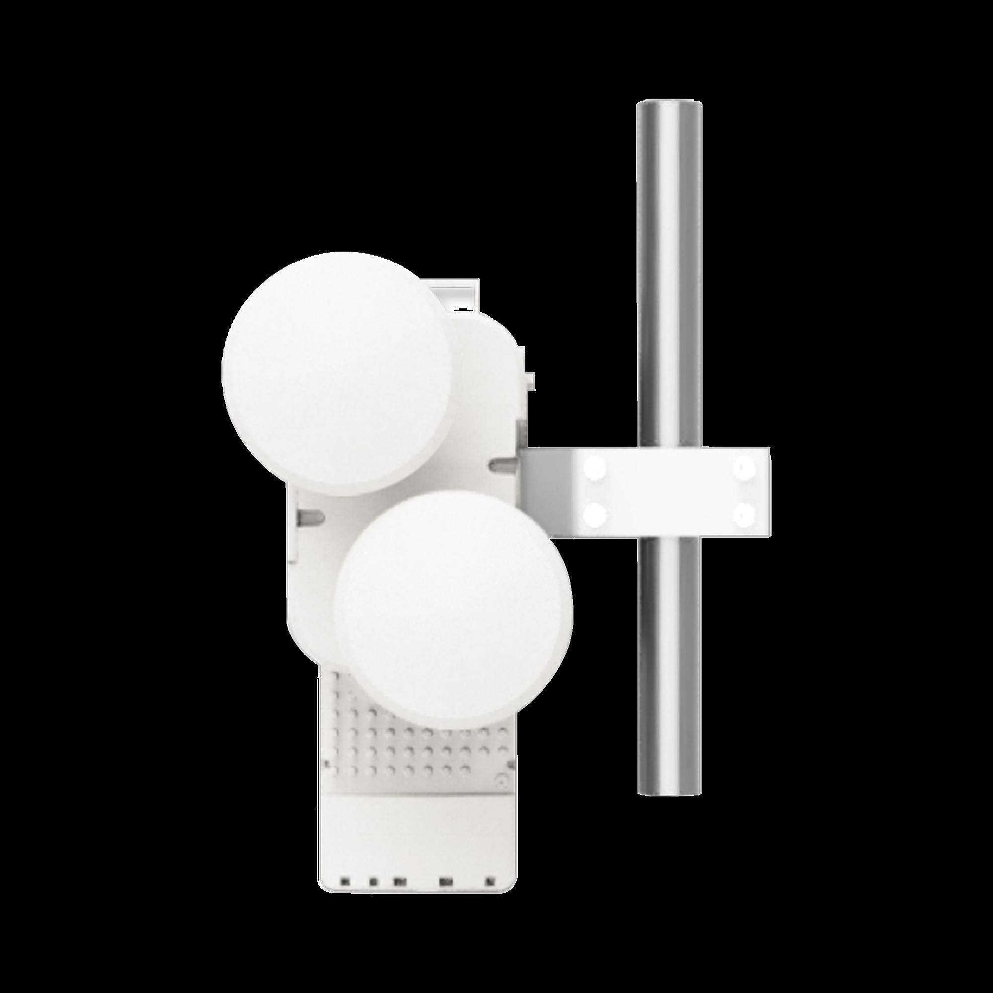 Antena sectorial Dual Horn MU-MIMO4X4 de 60 grados, 12 dBi, 5.1-6.1 GHz especial para ePMP 3000