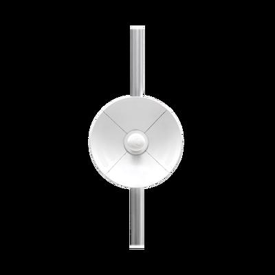 ePMP Force 190 para enlaces inalámbricos en zonas con alta interferencia, 4910-5970 MHz, baja latencia, antena de 22 dBi (C050900C181A)