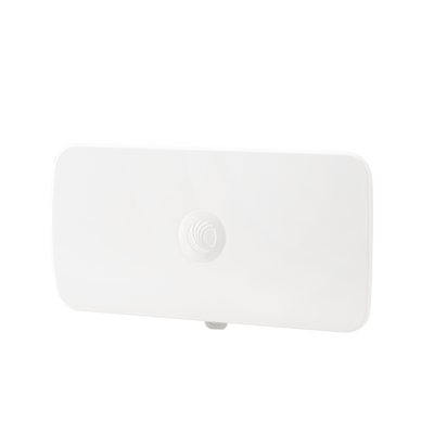 Cliente MICRO cnVision  para enlazar cámaras de videovigilancia a HUB FLEXr o HUB 360r a distancias de hasta 1 km