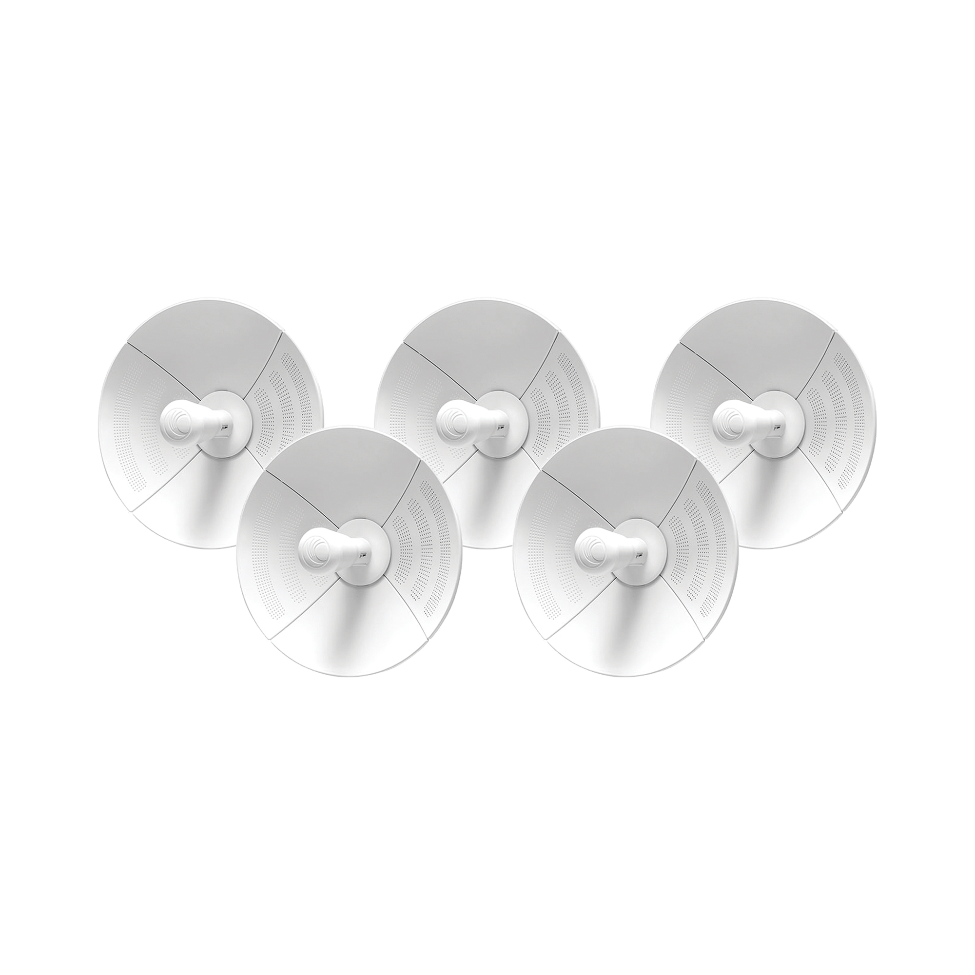 Paquete de 5 equipos Force 190 (C050900C181A)